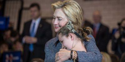 Foto: ¿Hillary predice su propia derrota con este tuit?