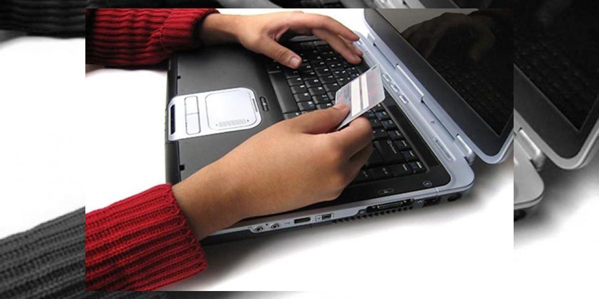 Apresan  dos hombres por fraude electrónico en SDE