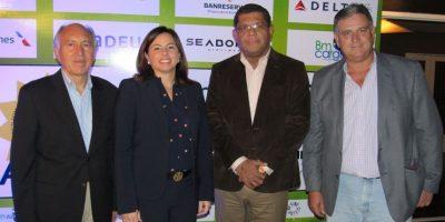 #TeVimosEn: V torneo de golf benéfico Adavit