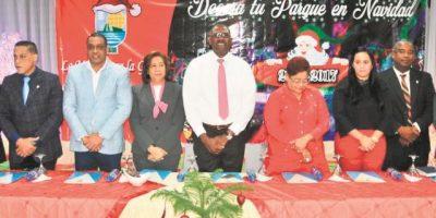 Alcadía de SDE ofrece obras de bienestar social en concurso