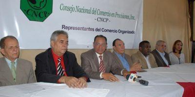 Comerciantes respaldan revisión del acuerdo DR-CAFTA