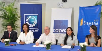 Realizarán conferencia 'capitalizando generaciones'