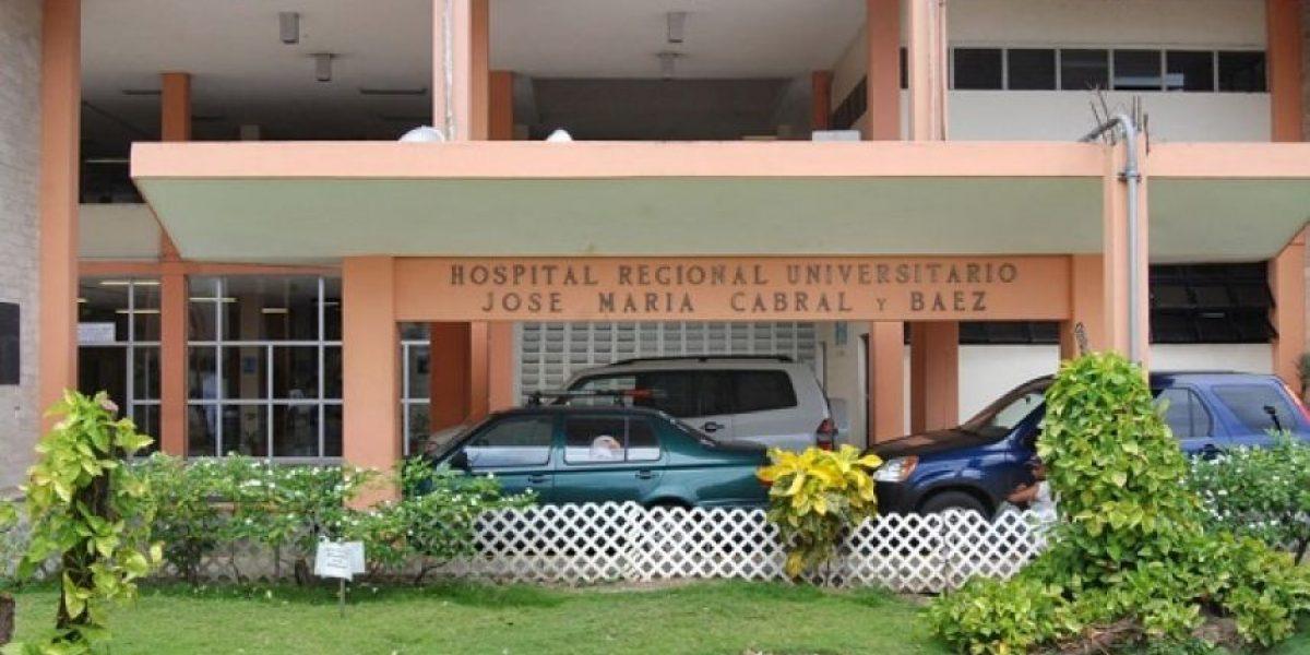 Garantizan erradicar tuberculosis de hospital Cabral y Báez