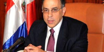 Marranzini muestra preocupación por inseguridad jurídica
