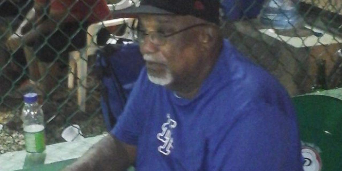 Mario Asencio: Más de cuatro décadas al servicio del béisbol y softbol
