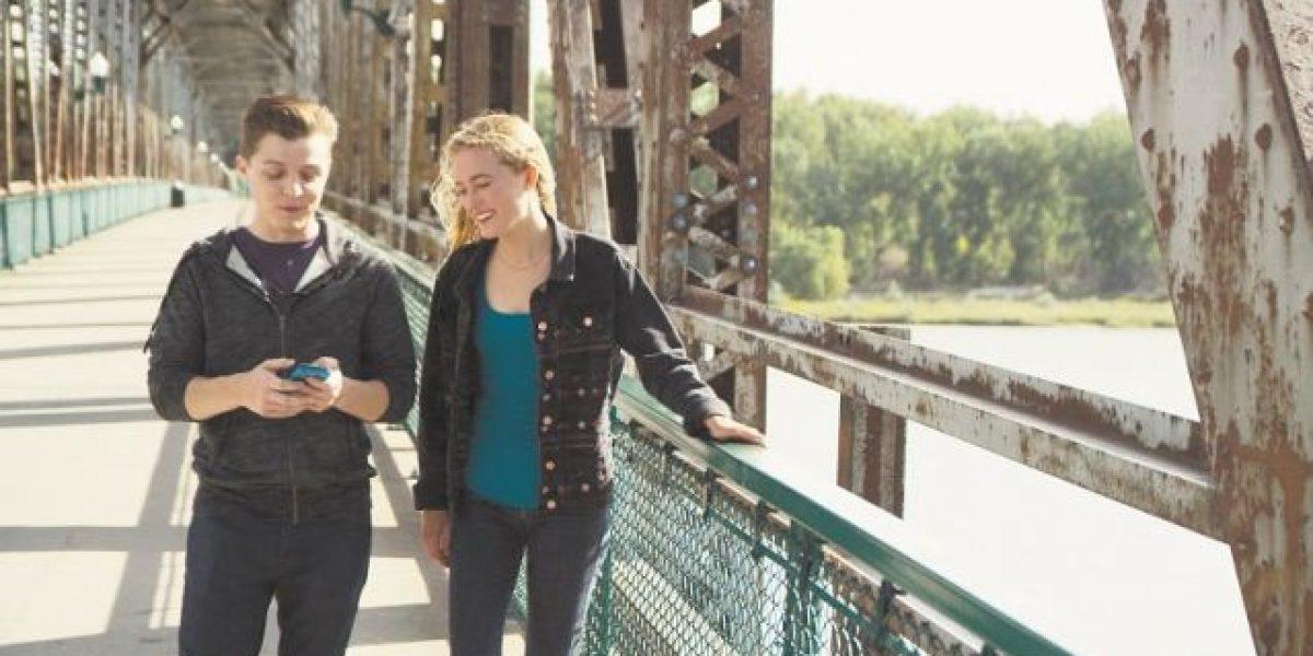 Película cristiana Por siempre, entre el amor y la fe