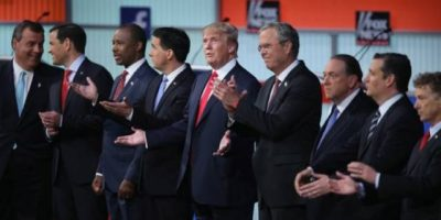 Republicanos dominan ambas cámaras