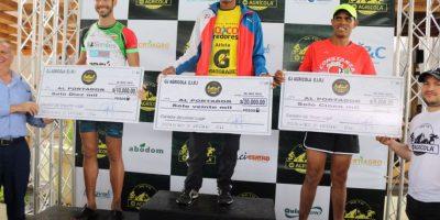 Runner masculino Foto:Fuente externa