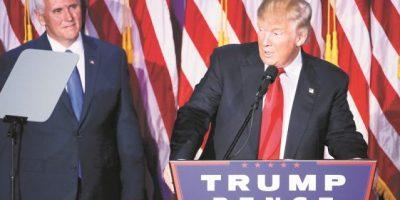 ¿Cómo repercutirá en RD que Trump sea presidente?