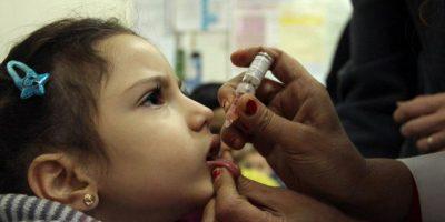 Cada día mueren 400 niños por sarampión, según Unicef