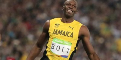 Usain Bolt podría ser elegido atleta del año