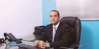 Juan Carlos Troncoso, director de SaviaCare. Foto:Fuente externa