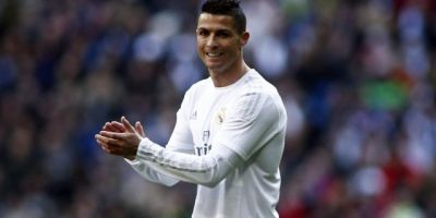 Cristiano Ronaldo dice que podría volver brevemente al Sporting