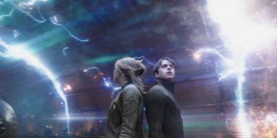 """Increíble teaser de la esperada película """"Valerian y la ciudad de mil planetas"""""""