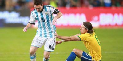 En vivo Clasificatorias Rusia 2018: Brasil vs Argentina