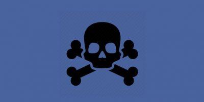 ¡Cuidado! Nuevo virus de Facebook está robando contraseñas de latinos