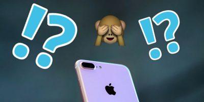El iPhone 8 podría incluir una novedad bastante futurista
