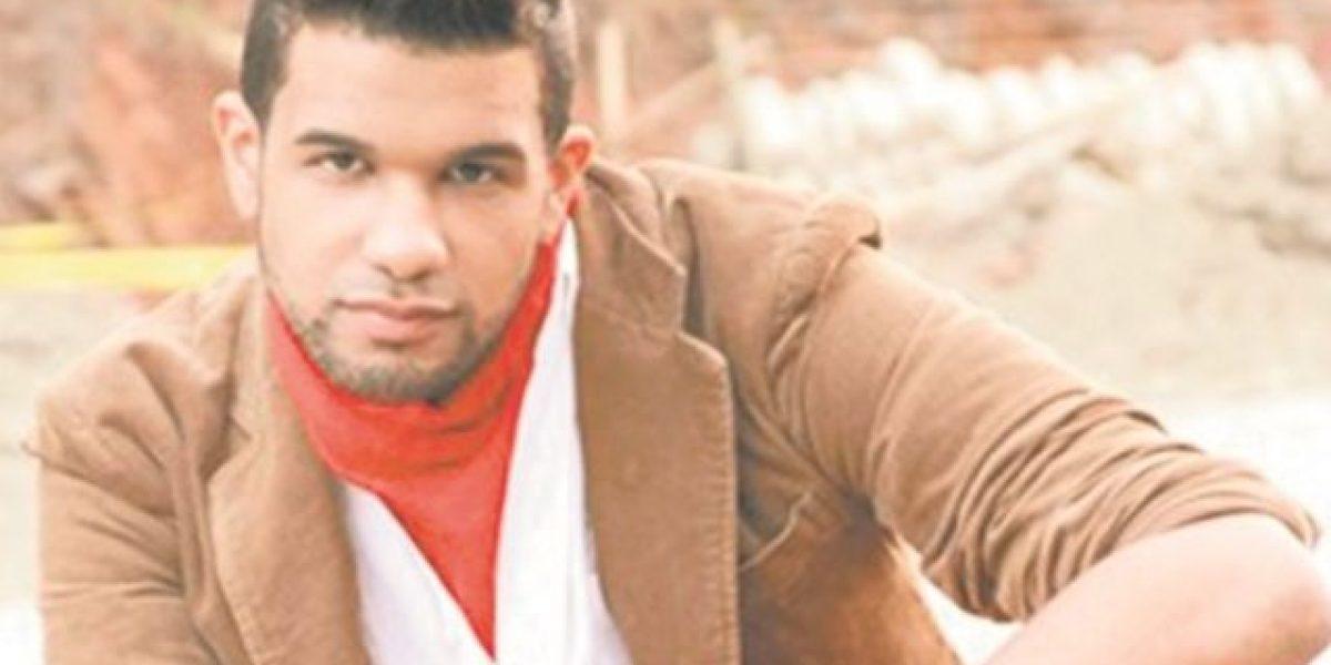 Ivanchys Méndez, con nuevo contrato musical