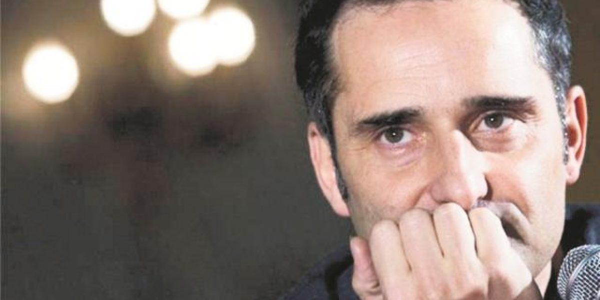 """Jorge Drexler intentará """"generar puentes"""" como embajador cultural iberoamericano"""