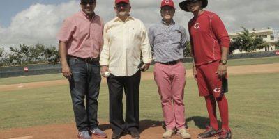 Presidente AHSD asegura béisbol forma parte promoción turismo dominicano