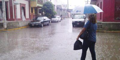 COE mantiene en alerta 10 provincias a causa de lluvias