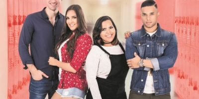 """""""Recreo Social"""": Una propuesta pensada desde el corazón de la juventud dominicana"""