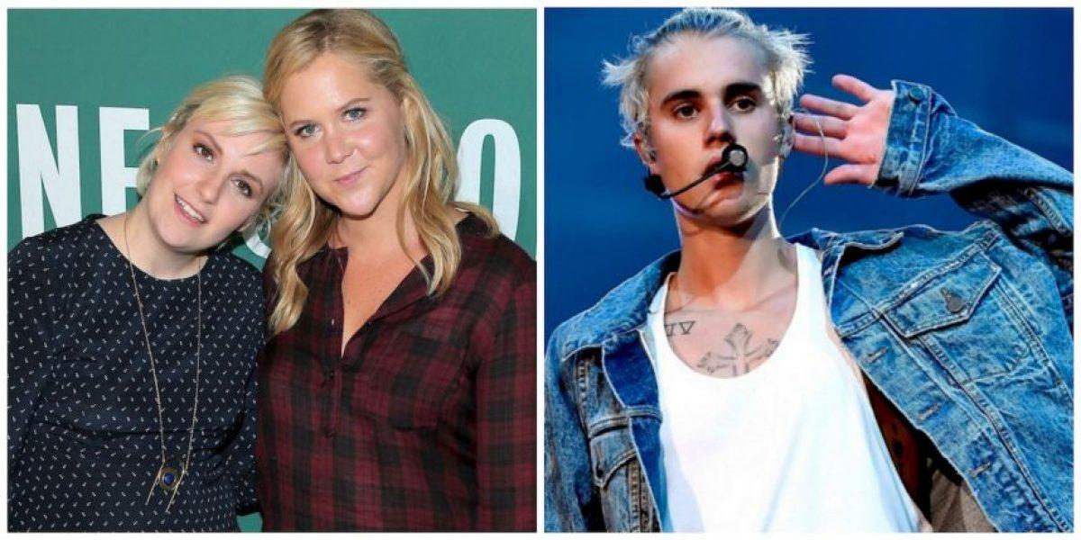 Canadienses rechazan a famosos