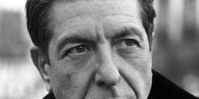 Muere Leonard Cohen, autor de