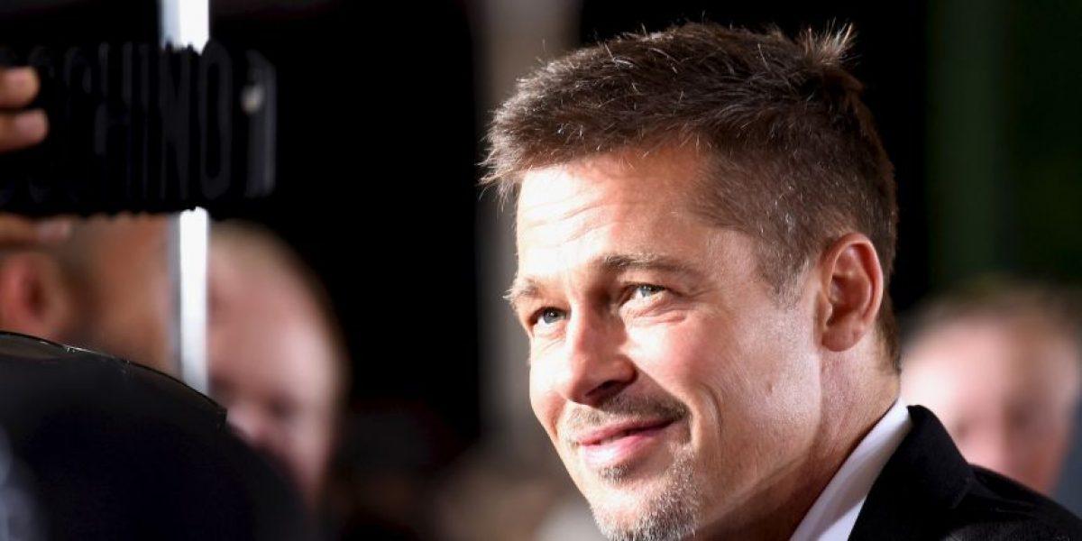 ¿Brad Pitt planea destruir a Angelina Jolie?