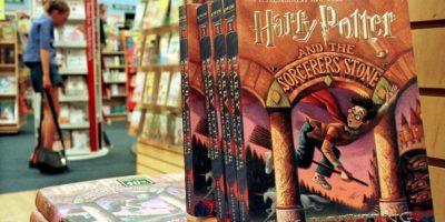 Este libro de Harry Potter los podría hacer millonarios