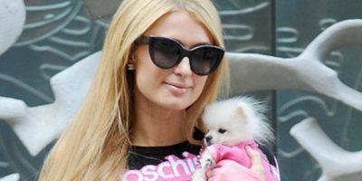 """Por qué Paris Hilton ya no es """"nadie"""" luego de 10 años"""
