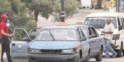 OTTT sancionará desde lunes chóferes y rutas hayan incrementado precio pasaje