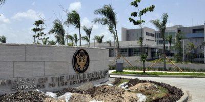 Embajada de EE.UU celebra