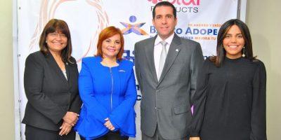 #TeVimosEn: Star Products y ADOPEN formalizan alianza