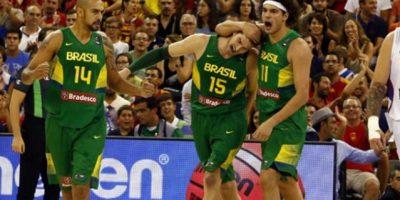 La FIBA suspende a la Federación Brasileña de Baloncesto