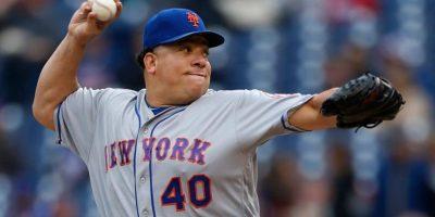 Bartolo Colón deja a los Mets de Nueva York  con gratos recuerdos
