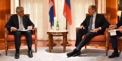 Rusia ofrece ayuda satelital para la exploración de petróleo en RD
