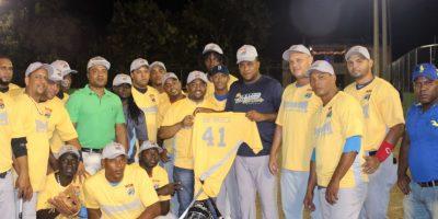 Selección Santo Domingo Norte vence por nocaut a la de OPRET