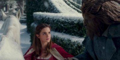 ¡Magia Pura! Disney lanza nuevo adelanto de la Bella y la Bestia con Emma Watson