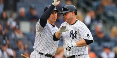 2.- New York Yankees (MLB) – 7,689,579 millones de dólares de sueldo anual en promedio Foto:Getty Images