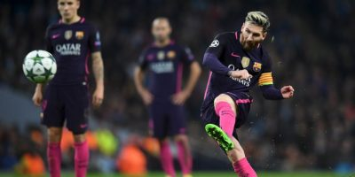 La evolución que ha tenido el salario de Messi en Barcelona