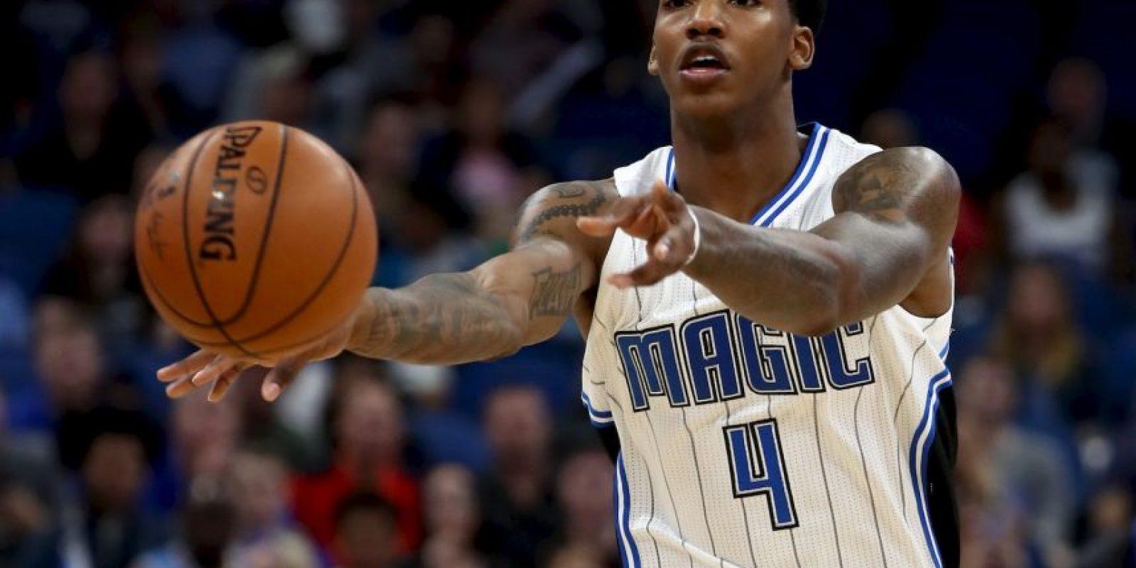 10.- Orlando Magic (NBA) – 7,119,015 millones de dólares de sueldo anual en promedio Foto:Getty Images