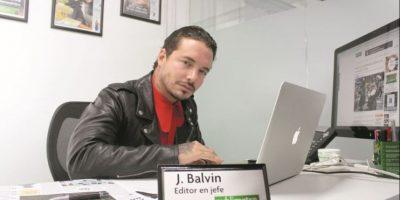 J Balvin: El secreto de su energía