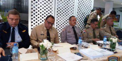 Autoridades se reúnen para evaluar y coordinar acciones preventivas