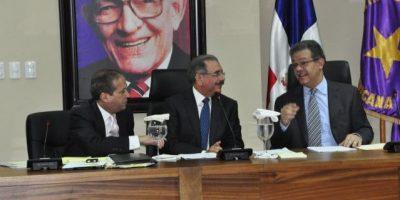 Comité Politíco PLD designa comisión para seguimiento elección miembros JCE
