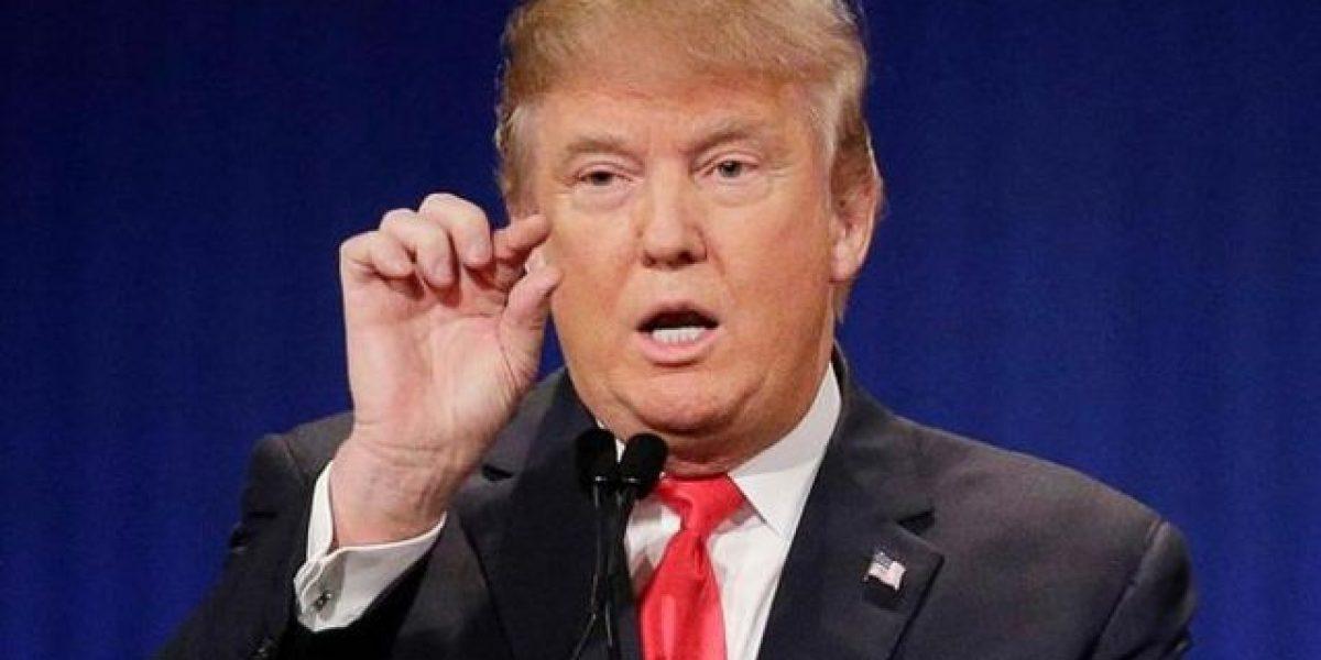 Donald Trump cobrará un dólar de sueldo