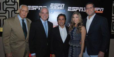 ESPN hará edición del béisbol local