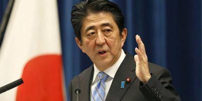 """Primer Ministro de Japón: """"Triunfo de Trump complica futuro del TPP"""""""