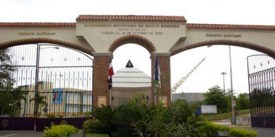 Demandan frente al Congreso aumento del presupuesto asignado a UASD