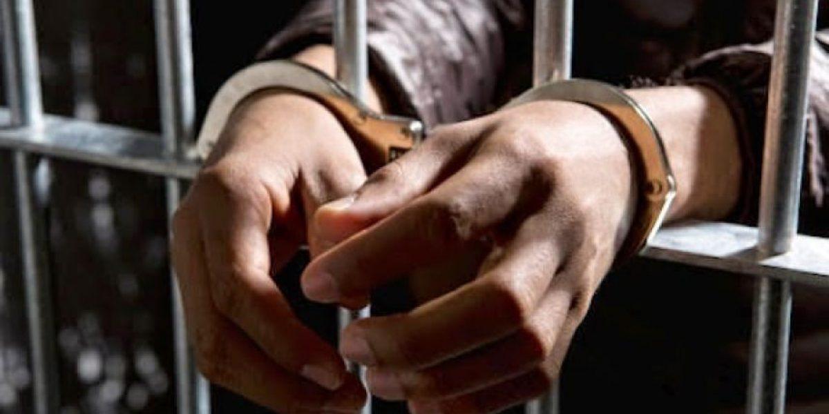 Apresan anciano de 75 años intentó violar niña de 9